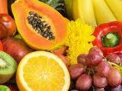 frutas verduras, asignatura pendiente entre españoles