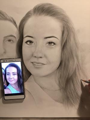 Herramientas para dibujar retratos