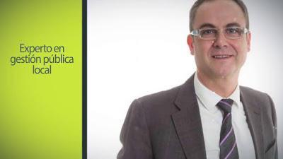 Toni Martos y las empresas bajo su manejo