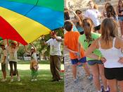 ¿Qué hacer niños verano?