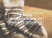 apps imprescindibles para tejedoras