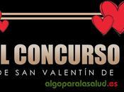 Concurso Valentín Algoparalasalud.es