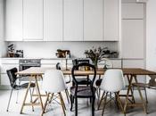Razones elegir cocina blanca.