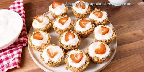 ideas para hacer bases para cupcakes fuente