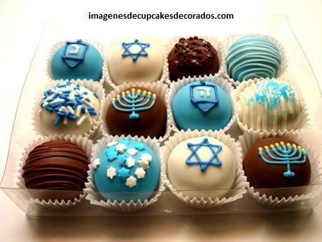 ideas para hacer bases para cupcakes caja