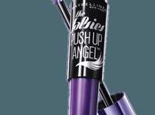 Novedades Maybelline: Push Angel Mascara