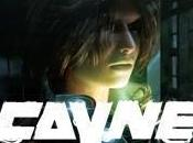 Cayne (free)