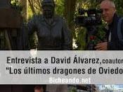 Entrevista Bicheando.net: salamandras, dragones otros bichos