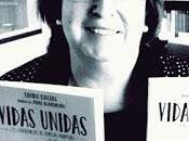 """ENTREVISTA OLVIDO MACÍAS: Autora """"Vidas Unidas"""""""