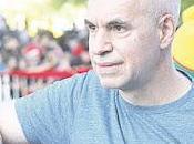 duda electoral Rodriguez Larreta