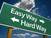 Camino Fácil