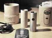 Atmotube, decepcionante gadget para controlar calidad aire