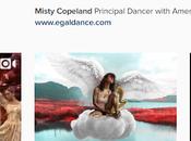 ¿Son bailarinas nuevas estrellas instagram?