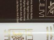 """Crema Facial Antiedad Noche """"Mille Ullivi Cosmetics"""""""