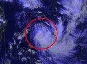 """Ciclon tropical """"Carlos"""" pone Alerta isla Mauricio Reunión"""