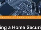 Building home security system with arduino
