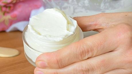 Crema antiarrugas casera - Paperblog