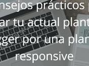consejos prácticos para instalar plantilla responsive Blogger