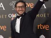 Alfombra Roja Premios CEC, antesala Goya