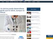 Para ciencia pueda desarrollarse necesita personas valoren @EnfoqueNoticias