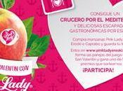 Consigue crucero mediterráneo manzanas Pink Lady