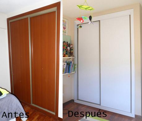 Papel para forrar puertas idea diy para forrar muebles for Forrar muebles con papel adhesivo