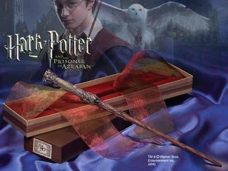 La Era Friki y Todo sobre Harry Potter.