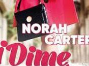 OFERTAZA! ¡Dime quién eres! Norah Carter EDICIONES KIWI regalado!!