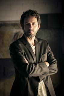 CÍRCULOS - Manuel Ríos San Martín