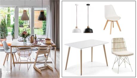 Muebles de diseño y estilo nórdico en España - Paperblog