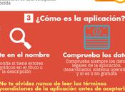 Trucos para descargar aplicaciones falsas Smartphone