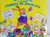 señor conejo fábrica chocolate, boolino