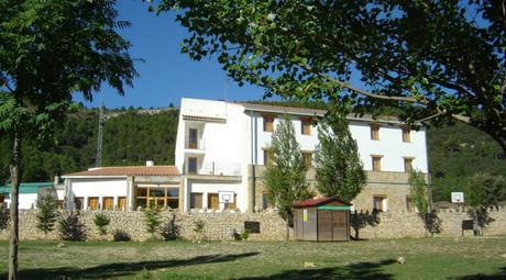 Alojamientos rurales para grupos de familias o amigos en - Casa rurales comunidad valenciana ...