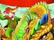 """Reino Fantasía"""", Gerónimo Stilton: viaje lleno aventuras"""