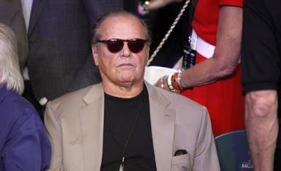 Jack Nicholson  en el remake de 'Toni Erdmann'