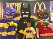 Lego Batman Movie valor trabajar equipo