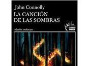 canción sombras. John Connolly