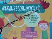Calculator: libro para trabajar cálculo mental