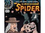 Spider nº23