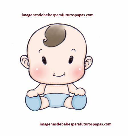 Descarga 4 Dibujos O Imagenes De Bebes Tiernos En Caricatura Paperblog