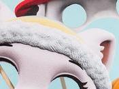 Imprime máscaras para hacer disfraces caseros Patrulla Canina