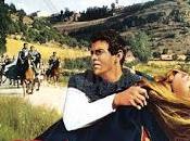 PEDRO CRUEL (Sfida Castiglia) (España, Italia; 1963) Biografía, Histórico, Épico