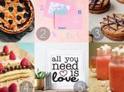 ideas fáciles para dulce Valentín