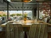 Restaurante Pointer, cocina internacional clase Colón