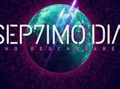 Estreno Mundial nueva version Septimo para show Cirque Soleil #Sep7imoDia