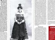 Alcaldesas Zamarramala, retrato