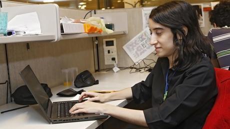 La empresa argentina que contrata a personas con autismo