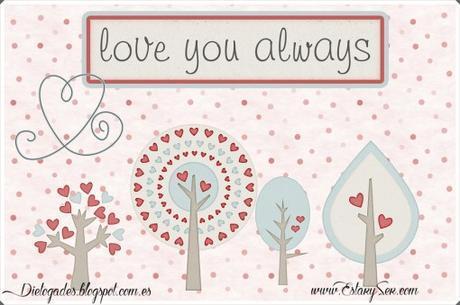 San Valentín por Dietogades