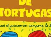 Reseña Carrera Tortugas para juegosdemesayrol.com
