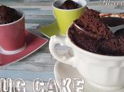 cake bizcocho taza